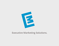 Executive Marketing Solutions(Web/Mobile)