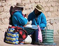 Pachakuteq - Mas Allá de la Frontera