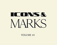 Icons & Marks V1