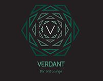 Verdant - Branding