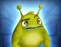Space Express - Iphone Game