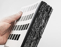Book Burnings: An Anthology, Atelier Yuri Veerman