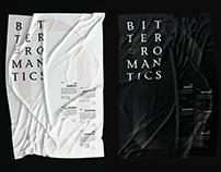 Bitter Romantics : A Poster Series