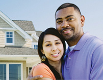 Bank of America Home Loans Collateral Redesign