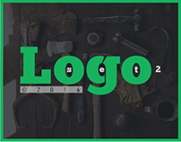 Logo set #2