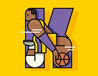 Kobe: a tribute