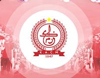 Kawkab Athlétique Club de Marrakech || 2015