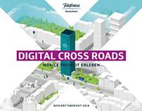 Telefónica - Digital Crossroads