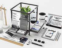 LFM (Lagenda Full Majerin) - Branding