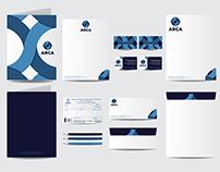 Branding ARCA