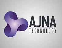Diseño de Logo - AJNA