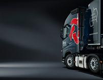 Studio Truck Photography