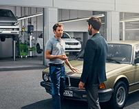 Bosch Service Campaign