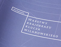 Layers of the Wilanow key landscape