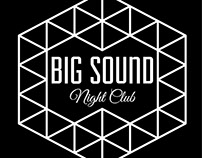 Big Sound Night Club (2016) Animation