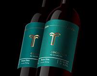 COCOVILA | Branding