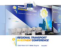 INVEST.EU Regional Transport Investment Conference