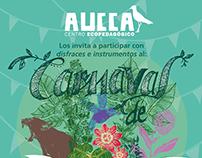 Aucca / Centro Ecopedagógico