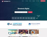 RomanaClick WEB