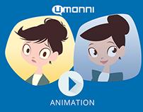 Umanni RH - Animação
