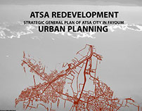 Atsa Re-Development Strategic Urban Planning