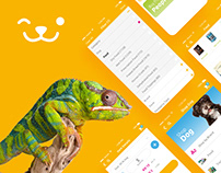 Petsmarket App