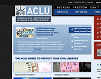 ACLU of Kansas and Western Missouri