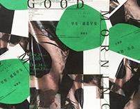 「good morning 早安・就是早安」 楊雅淳個展/Yo YANG Solo Exhibition