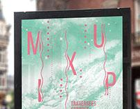 Festival Mix Up, Traversées sonores