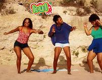 Esse é ke KUL! - TV Ad