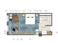 Hotel room - suites