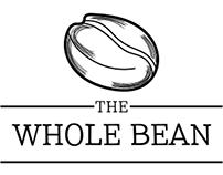 The Whole Bean Logo