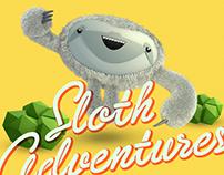 Sloth Adventures
