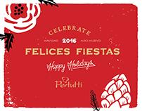 Happy Holidays Pertutti 2016