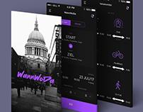 App Design #1