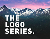 The Logo Series // Series 1