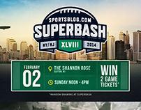 Superbash page
