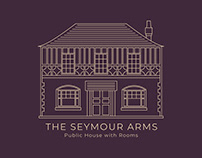 Seymour Arms (Commercial Re-branding)