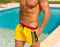BWET Swimwear