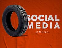 SOCIAL MEDIA - Pneus