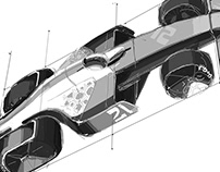 DOODLES - LeMoon F1