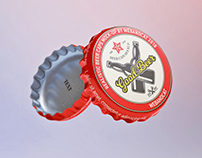25+ Best Bottle Cap Mockup Templates Very Expressive