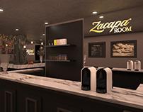 Zacapa Room / Moliere