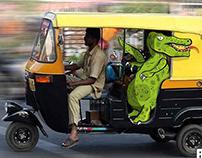Monsters in Mumbai: Part 2