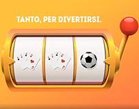 Gioco Digitale Italia   Social Refresh