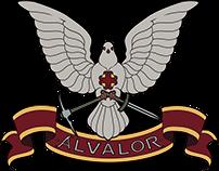 Альвалор | Alvalor. Heraldic Herb