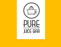 Pure Juice bar