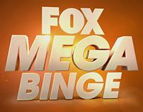Fox Germany | Mega Binge