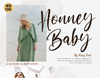 Honney Baby
