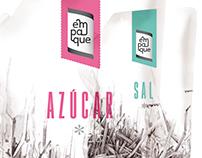 Empaque: ecologic packaging